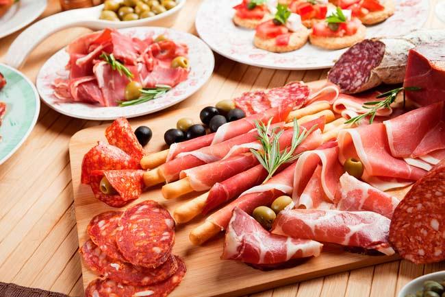 Κίνδυνος: Τροφές που προκαλούν Καρκίνο