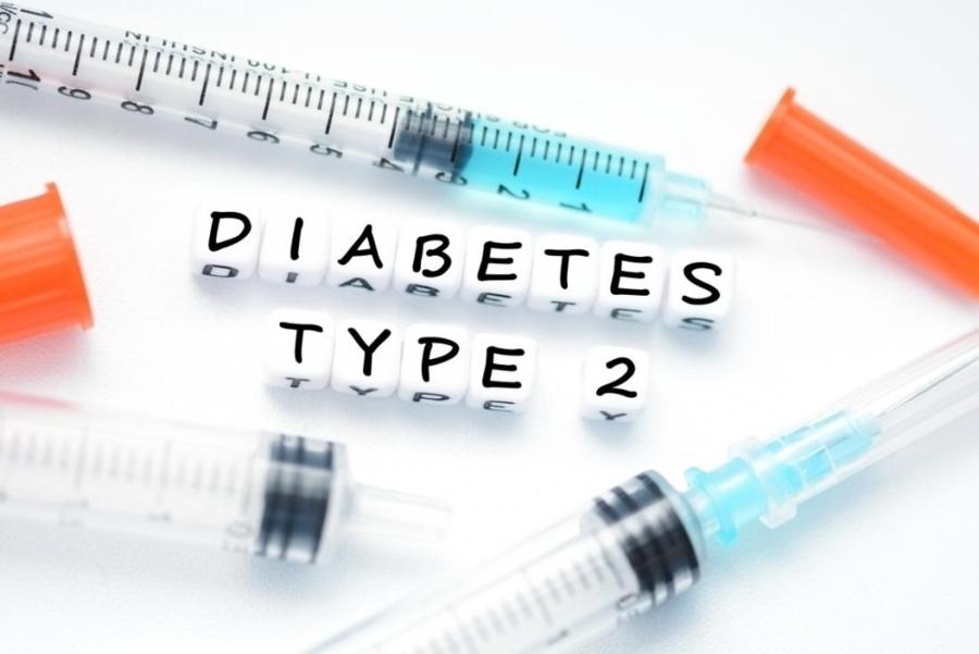 Τα 5 στάδια του διαβήτη τύπου δύο