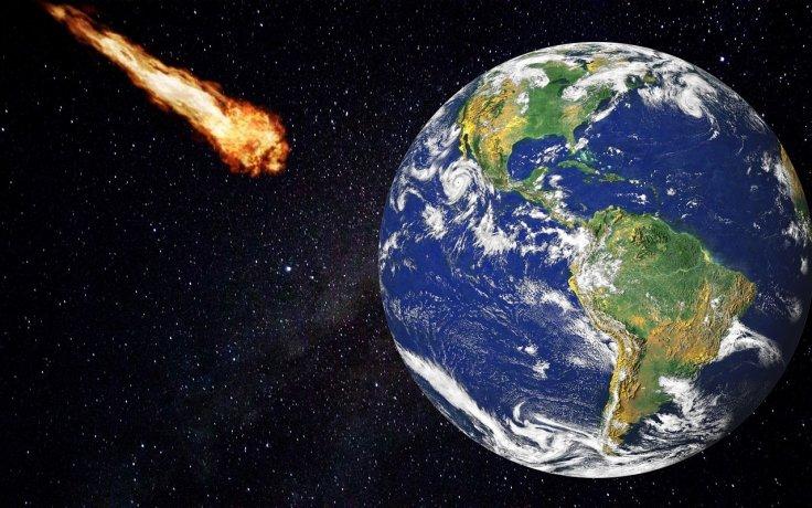 Οχι δεν θα χτυπήσει αστεροειδής την Γη το 2022