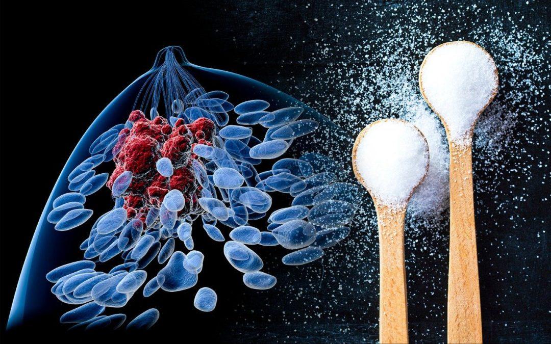 Ζάχαρη: Η τροφή του καρκίνου-ή μήπως όχι?