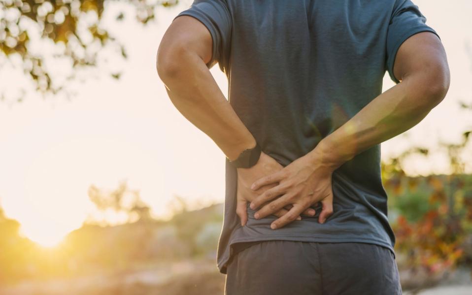 Χρόνιος πόνος-Αλγαισθητικός και Νευροπαθητικός-Θεραπεία