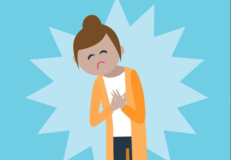 Πόνος στο στήθος: 16 Πιθανές αιτίες και πότε να καλέσετε ιατρική βοήθεια