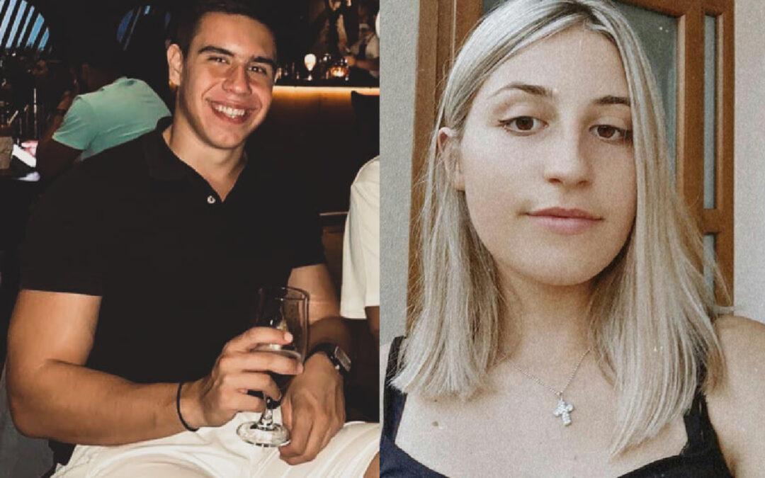 Βασίλης Κυτίνος και Μαρία Παπασαραφιανού: Ο δρόμος για την Ιατρική