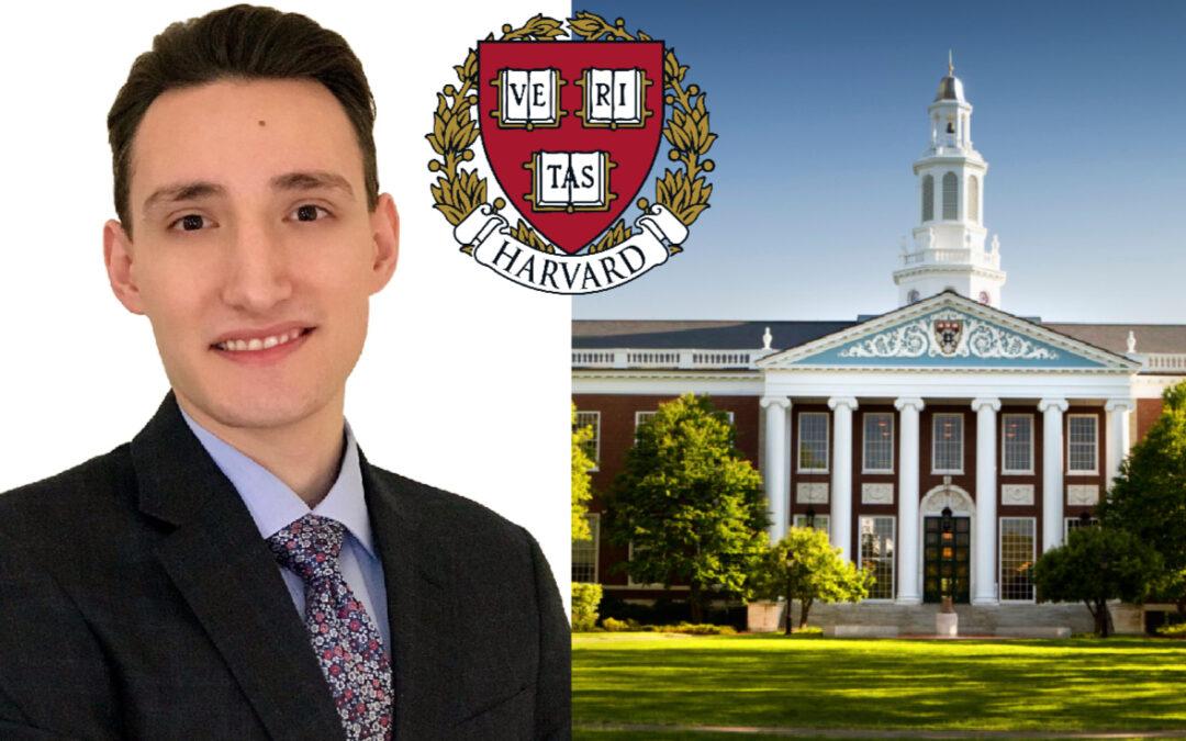 Έρευνα στο Harvard: O γιατρός Μαρίνος Σωτηρόπουλος μιλά για την εμπειρία του και δίνει χρήσιμες συμβουλές