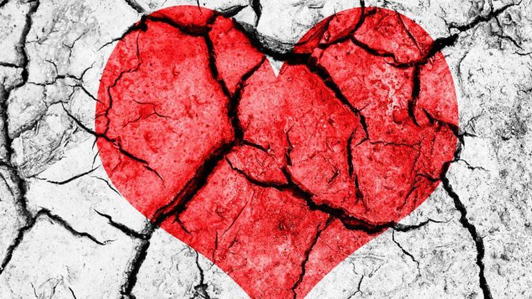 Το σύνδρομο της ραγισμένης καρδιάς (και όμως υπάρχει)