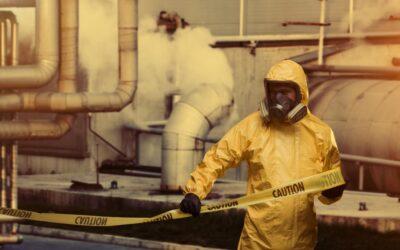 Βιοτρομοκρατία, βιολογικά όπλα και οργάνωση του τομέα Υγείας για ανταπόκριση σε βιοτρομοκρατική επίθεση