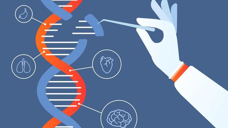 Μια σύντομη γνωριμία με τη γονιδιακή θεραπεία