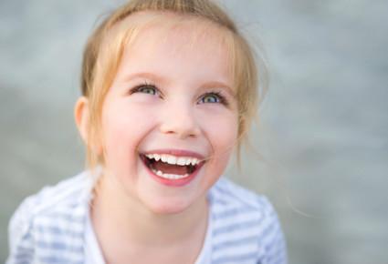 Συμβουλές για την στοματική υγιεινή  των παιδιών