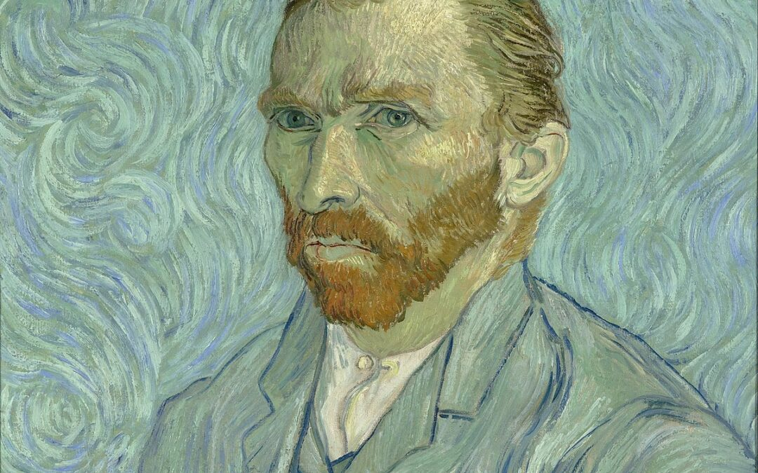 Πώς σχετίζονται οι πίνακες του Vincent Van Gogh και η… διγοξίνη;