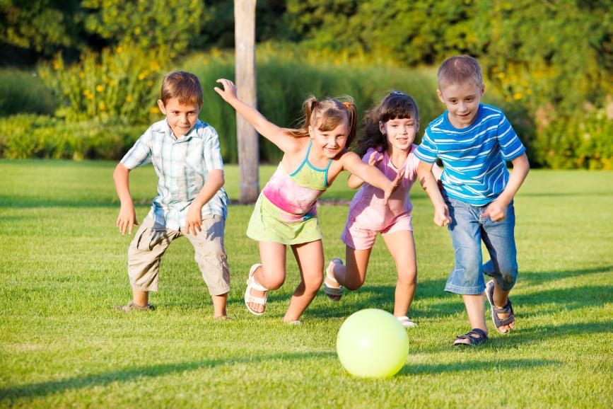 Η συμβολή του παιχνιδιού στην ψυχική και σωματική υγεία του παιδιού