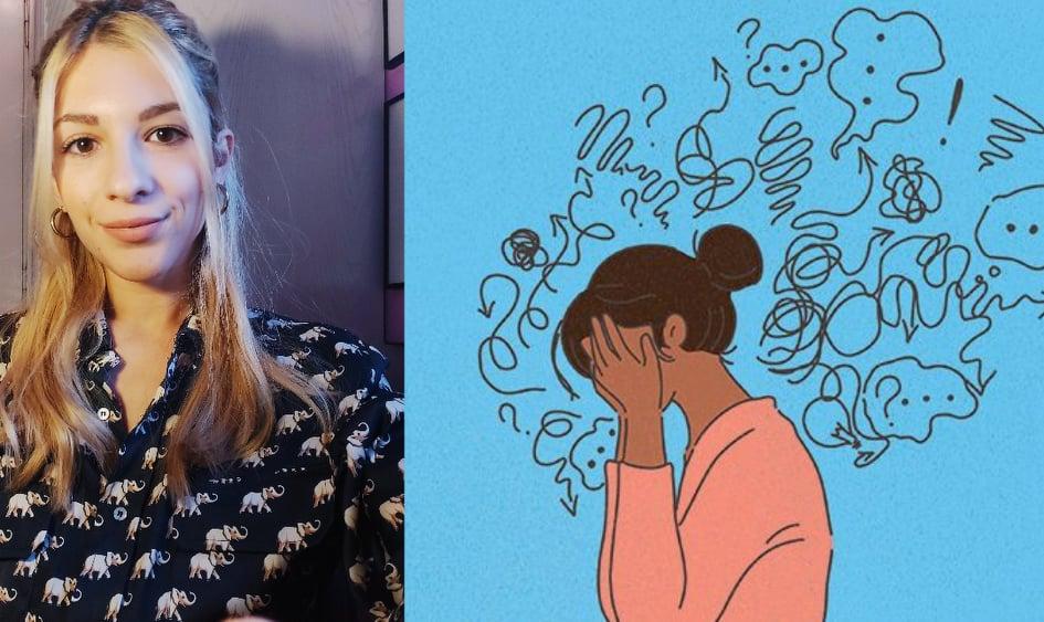 Ολα οσα πρέπει να γνωρίζουμε για το άγχος: Η Νάντια Σπαθοπούλου μας ενημερώνει