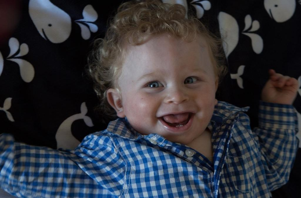 Angelman's syndrome: Τα μονίμως χαρούμενα παιδιά